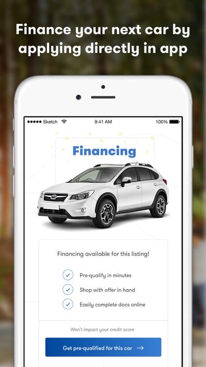 Instamotor: Used Cars for Sale screenshot-3