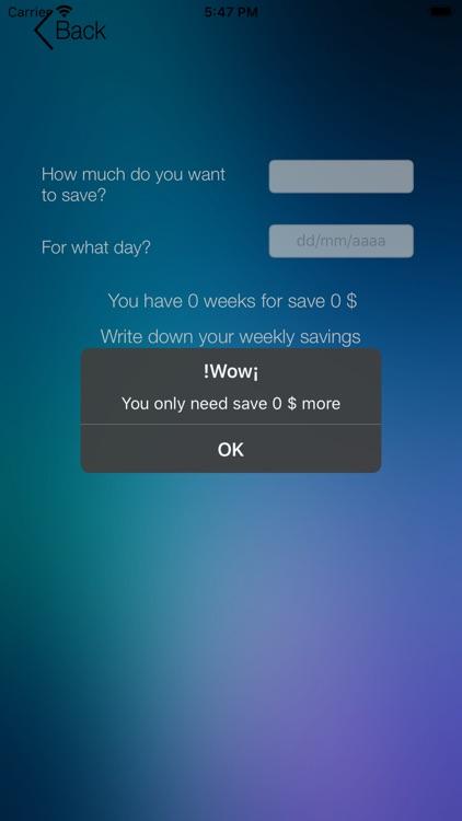 Save Money Money Saving Tips screenshot-3