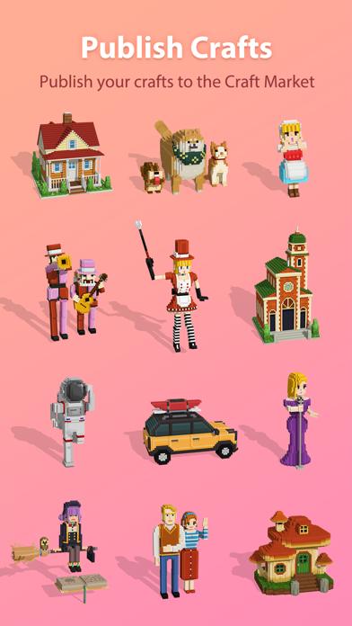 Puzzrama screenshot 4