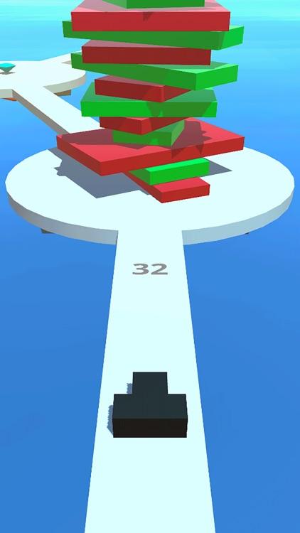 Shoot Ball-3D screenshot-5
