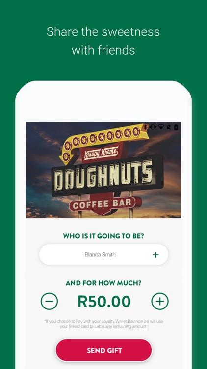 Krispy Kreme South Africa
