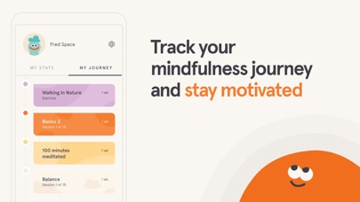 cancel Headspace: Meditation & Sleep subscription image 2