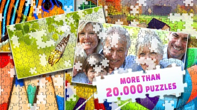 Jigsaw Puzzle-1