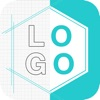 Logo Maker: ロゴ と スタンプ 作成 アプリ