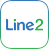 Line2 - Second Phone Number - AppStore