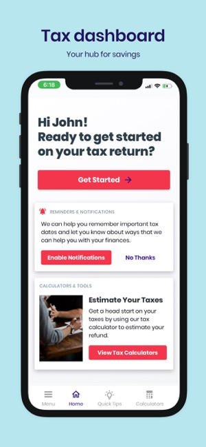TaxAct Express on the App Store