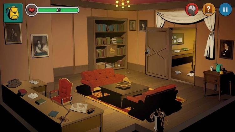 Doors & Rooms: Perfect Escape screenshot-6