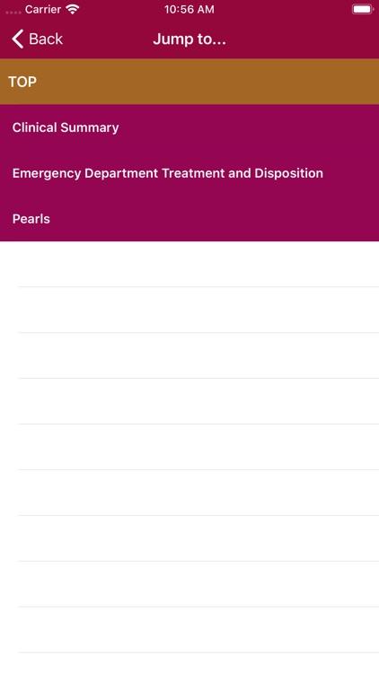 Atlas of Pediatric ER Med, 3/E screenshot-4
