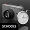App Icon for iMotion for Schools App in Denmark IOS App Store