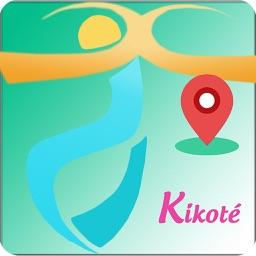 Kikoté - Ville Fort-de-France