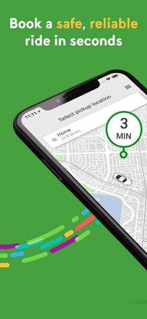 463cd57a9 Careem كريم - Car Booking App on the App Store