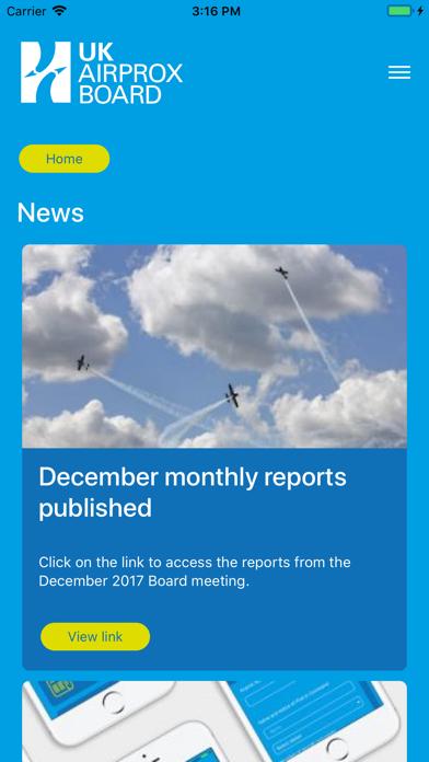 UKAB Reports screenshot four