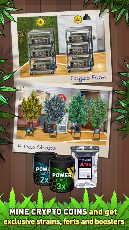 Weed Firm 2: Back To College screenshot-3