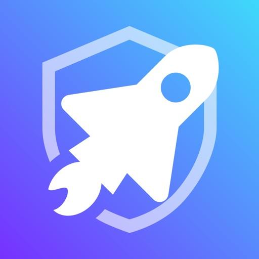 Shadow Rocket  Network Assista