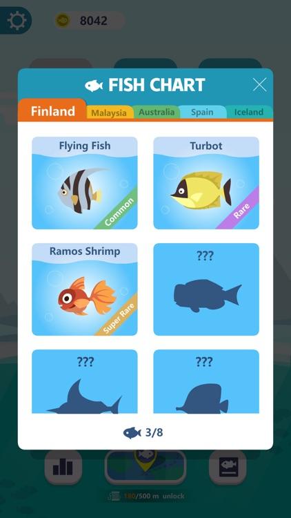 Bounty Fishing Deluxe screenshot-4