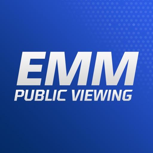 EMM Public Viewing