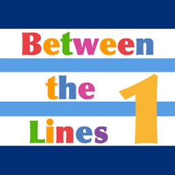 Between the Lines Level 1 HD