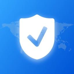 SkyBlueVPN: VPN & Ad Blocker