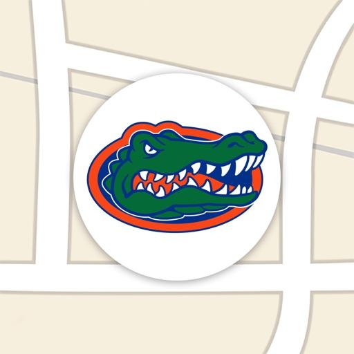 UF Campus Maps