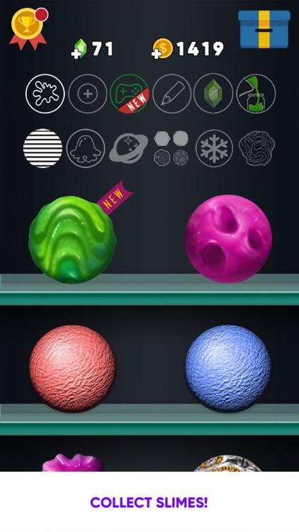 Smash DIY SLIME - Fidget Slimy screenshot-5