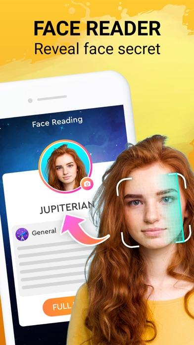 Face Aging App - Cartoon Photo app image