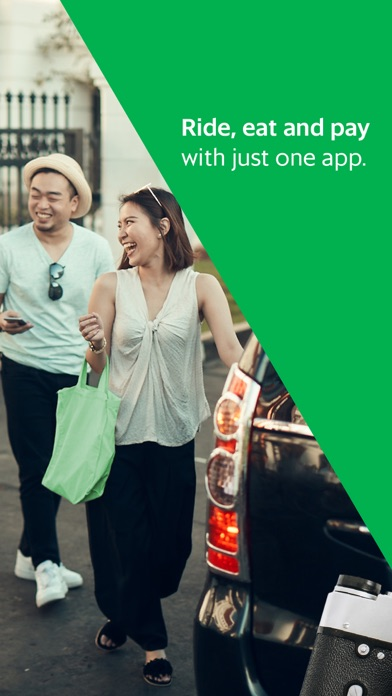 download Grab App
