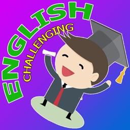 Challenging English Game