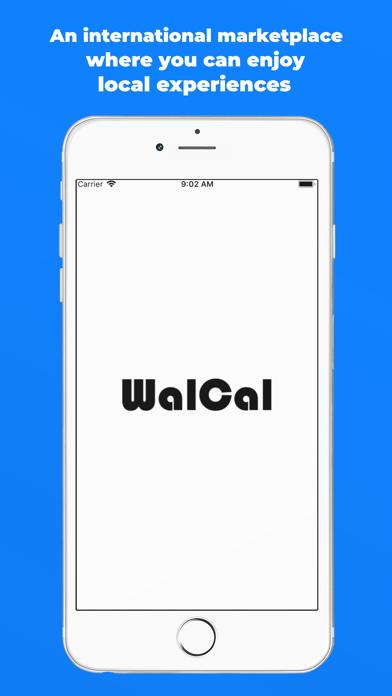 点击获取WalCal
