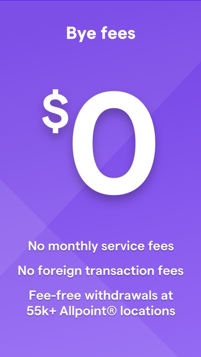 Screenshot for Varo: Mobile Banking & No Fees in United States App Store