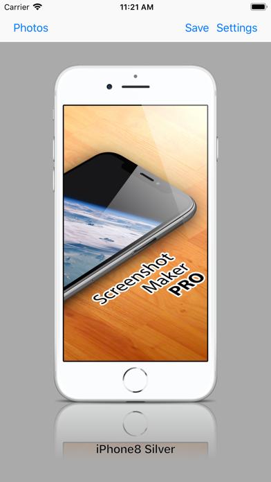 Screenshot Maker Proのおすすめ画像1
