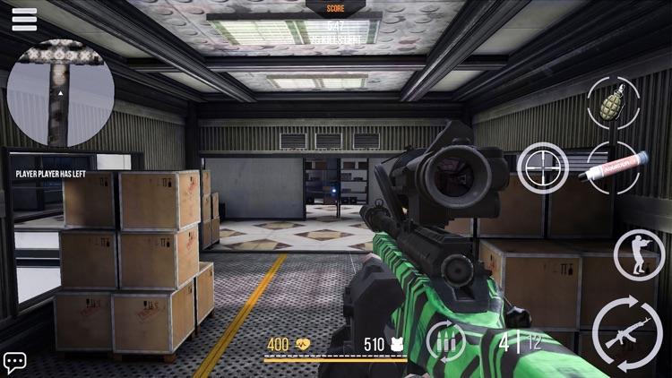 Modern Strike Online: PvP FPS screenshot-7