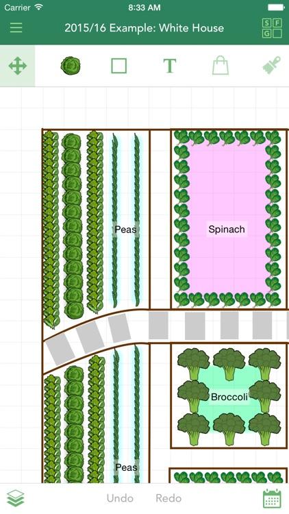 Garden Plan Pro