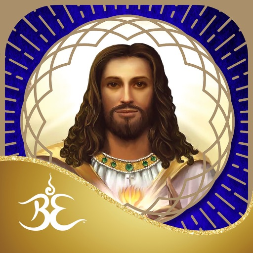 Jesus Guidance icon