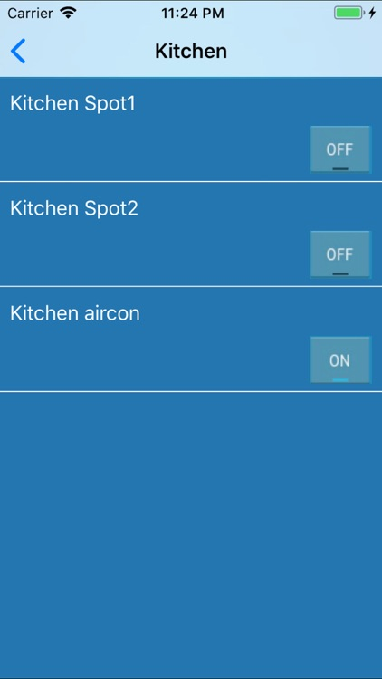 Home Automation screenshot-4