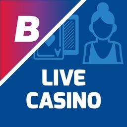 Betfred - Live Casino