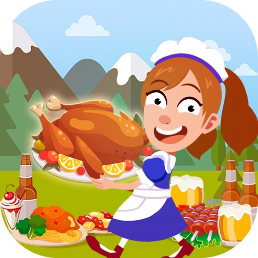 Idle Cook: CookingGames