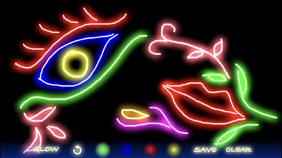 Glow Doodleのおすすめ画像7