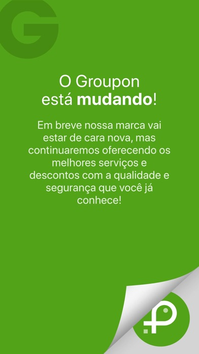 Foto do Groupon Descontos e Ofertas