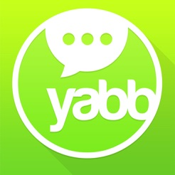Yabb: Meet New People Nearby