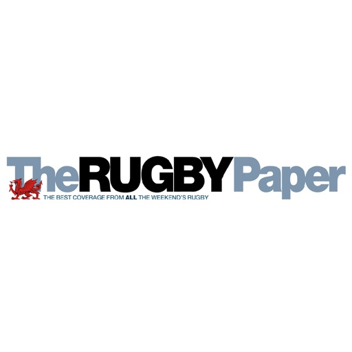Rugby Paper - Welsh Edition