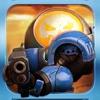 口袋星际:专为移动端开发的即时战略RTS游戏