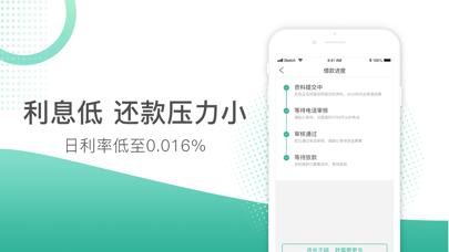 小树贷款-小额贷款借款app screenshot three