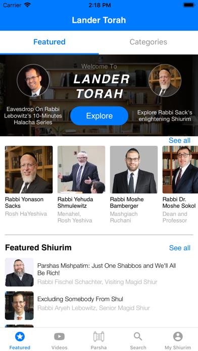 点击获取Lander Torah