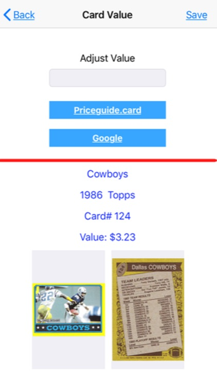 Card Collector screenshot-3