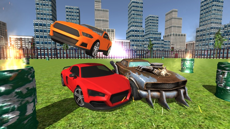 Car Crash! II