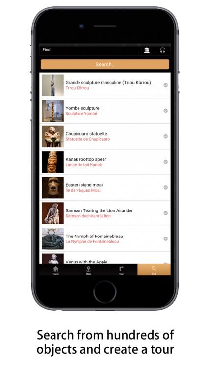 Louvre Visitor Full Edition screenshot-4