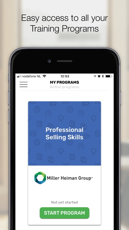 Miller Heiman Group