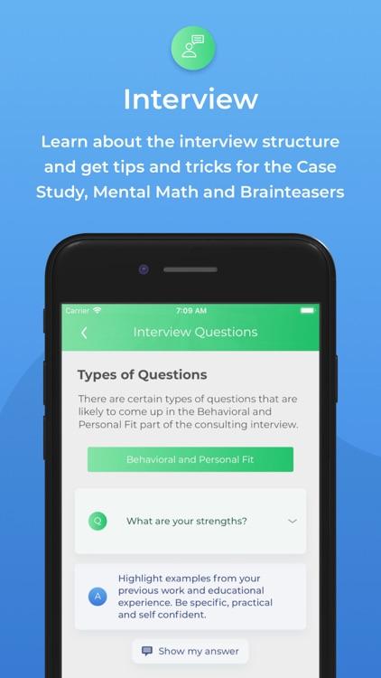 CaseTools - Consulting Prep...