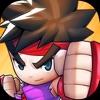 乱鬪堂 - iPadアプリ
