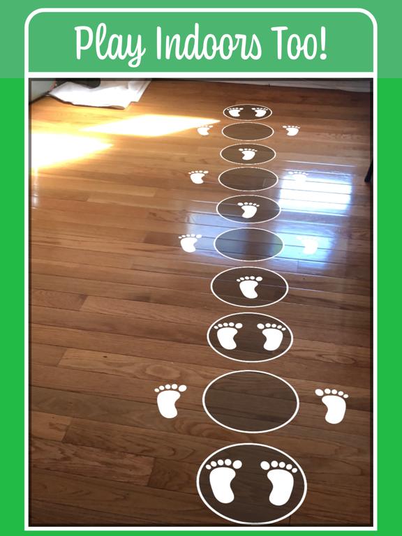 SchoolYard Games AR screenshot 6